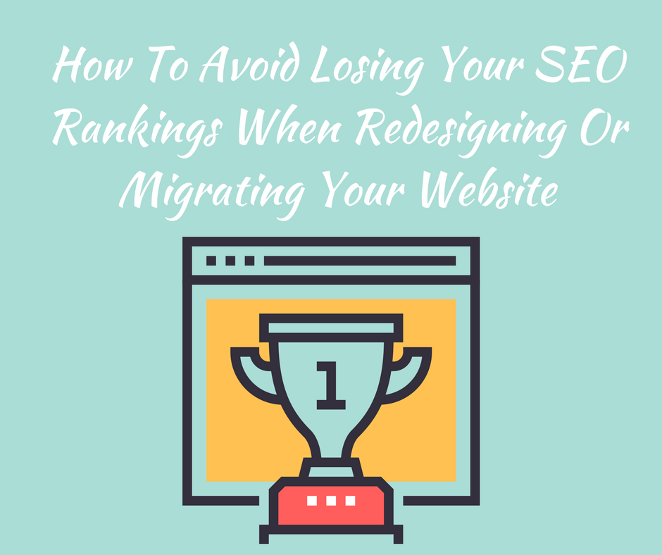 seo migration tips