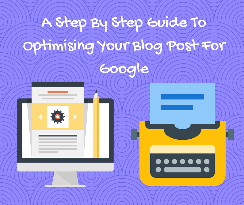 seo for blog posts