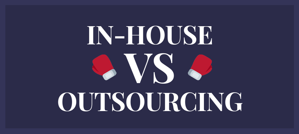 In-House Vs Outsourcing SEO